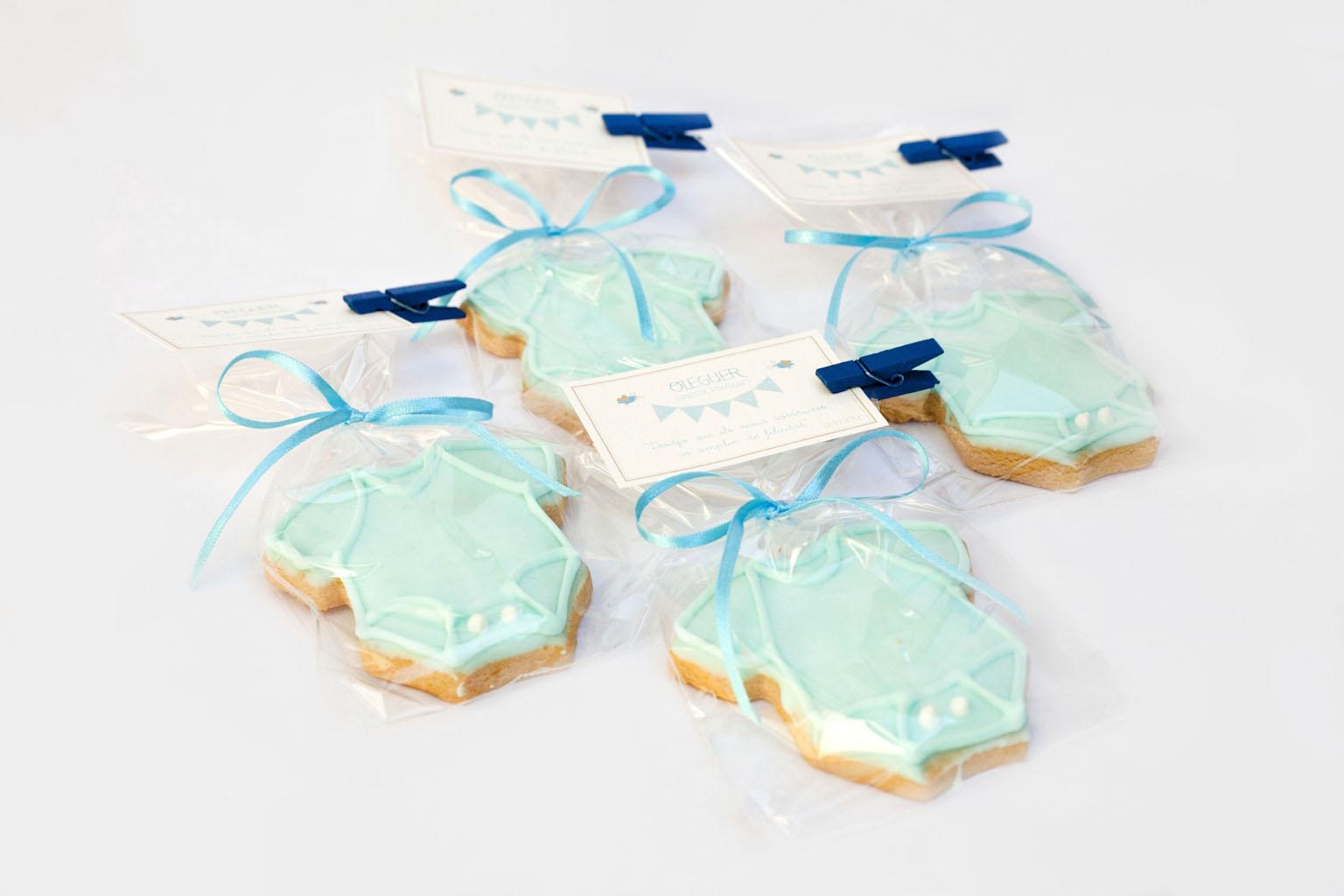 Cookies artesanals per a cada ocasió
