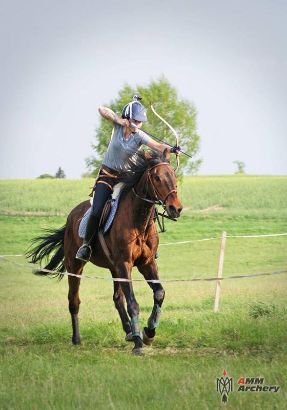 Featured Rider: Erin Jardine