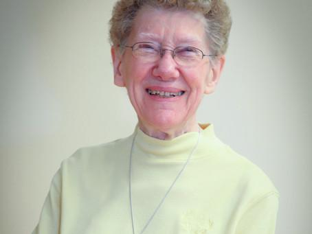 Remembering Sister Eleanore Hillenbrand, OSB