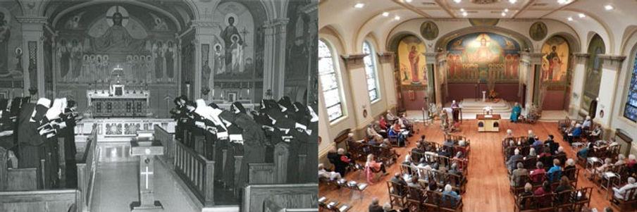 Benedictine Sisters of Chicago