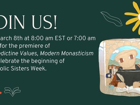 2021 Catholic Sisters Week