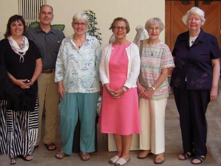 American Benedictine Academy: Artisans of the Monastery Round-Up
