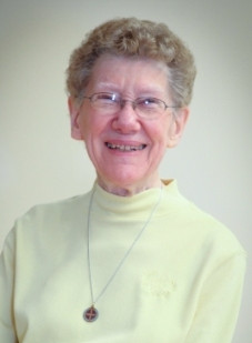 Sister Eleanore Hillenbrand