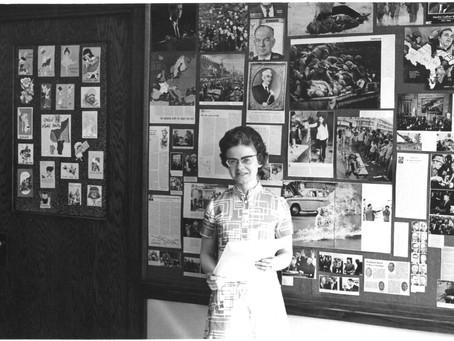 Remembering Sister Joanna Trapp, OSB