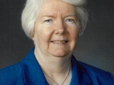 Remembering Sister Mary Ann O'Ryan, OSB
