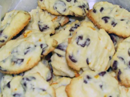 DIY: Sister Belinda's Favorite Cookie Recipe