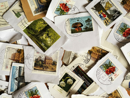 Stamp Collecting Ministry Ends