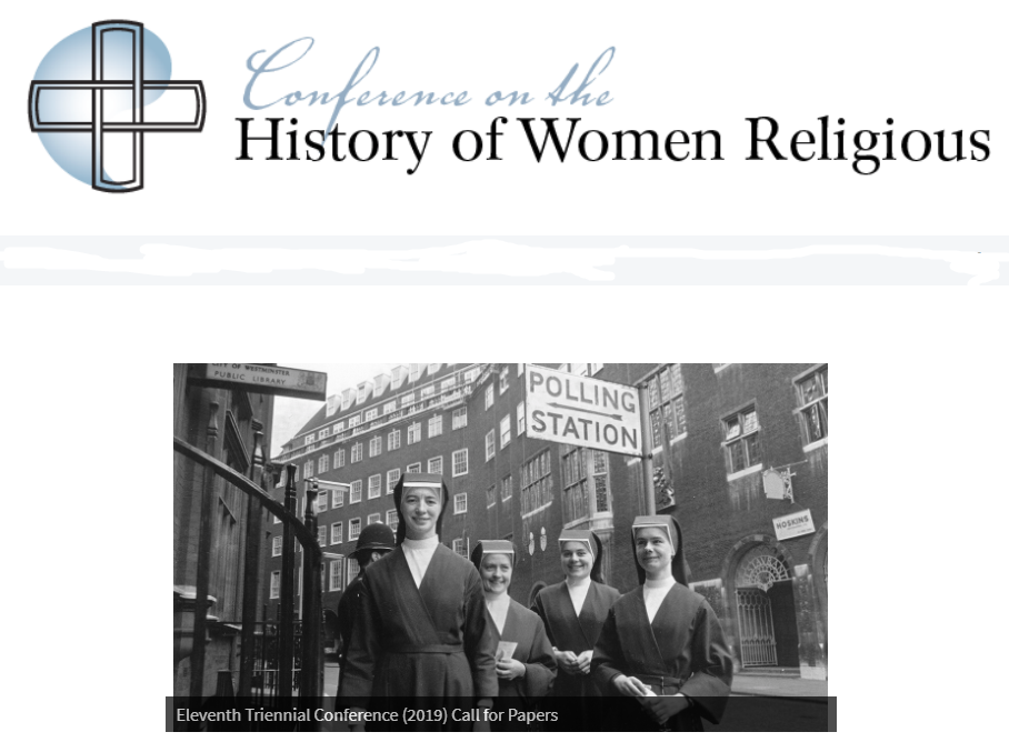 Conference on the History of Women Religious