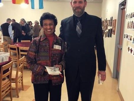 Sister Karen Bland's ministry in Colorado turns 30!