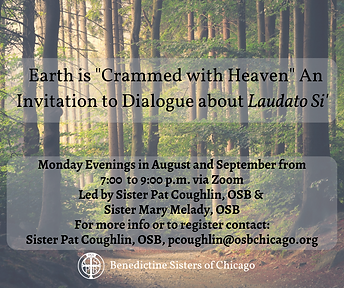 Earth is Crammed with Heaven An Invitation to Dialogue about Laudato Si'.png