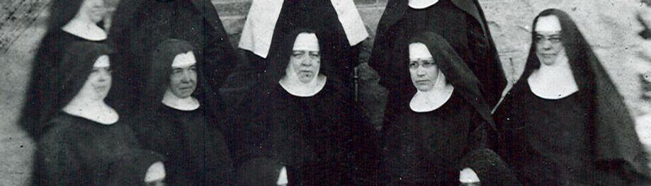 Benedictine Sisters of Chicago, 1800s