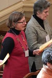 Benedictine vocations