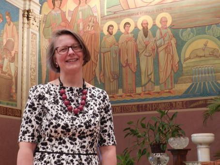 Sister Susan Celebrates 25th Jubilee