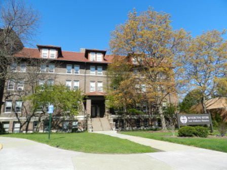 Monastery's Open House for Rogers Park