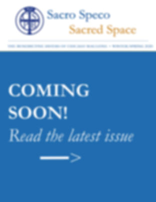 Sacro Speco Magazine-coming soon place h