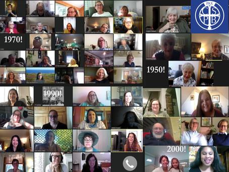 Alumnae Virtual Reunion Recap 2020