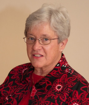 Sister Judith Murphy, OSB, Elected as 16th Prioress