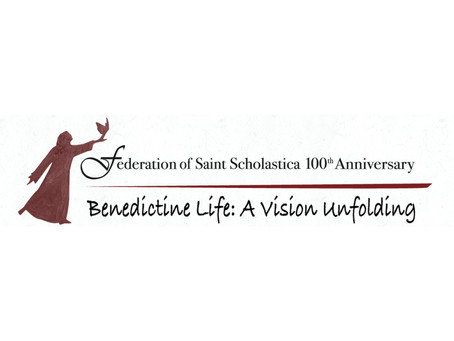 The Federation of Saint Scholastica turns 100 in 2022