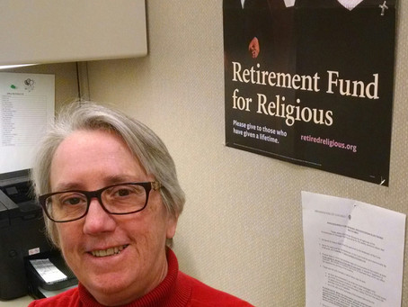 Sister Judith Zonsius' work with the Archdiocese of Chicago
