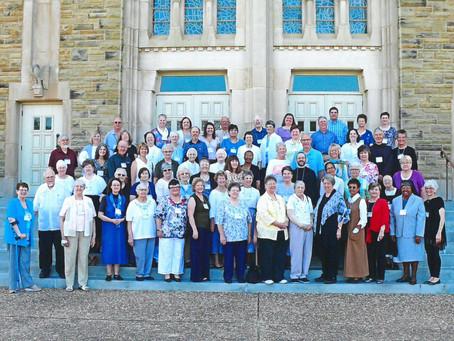 Benedictine Oblates, Directors Gather
