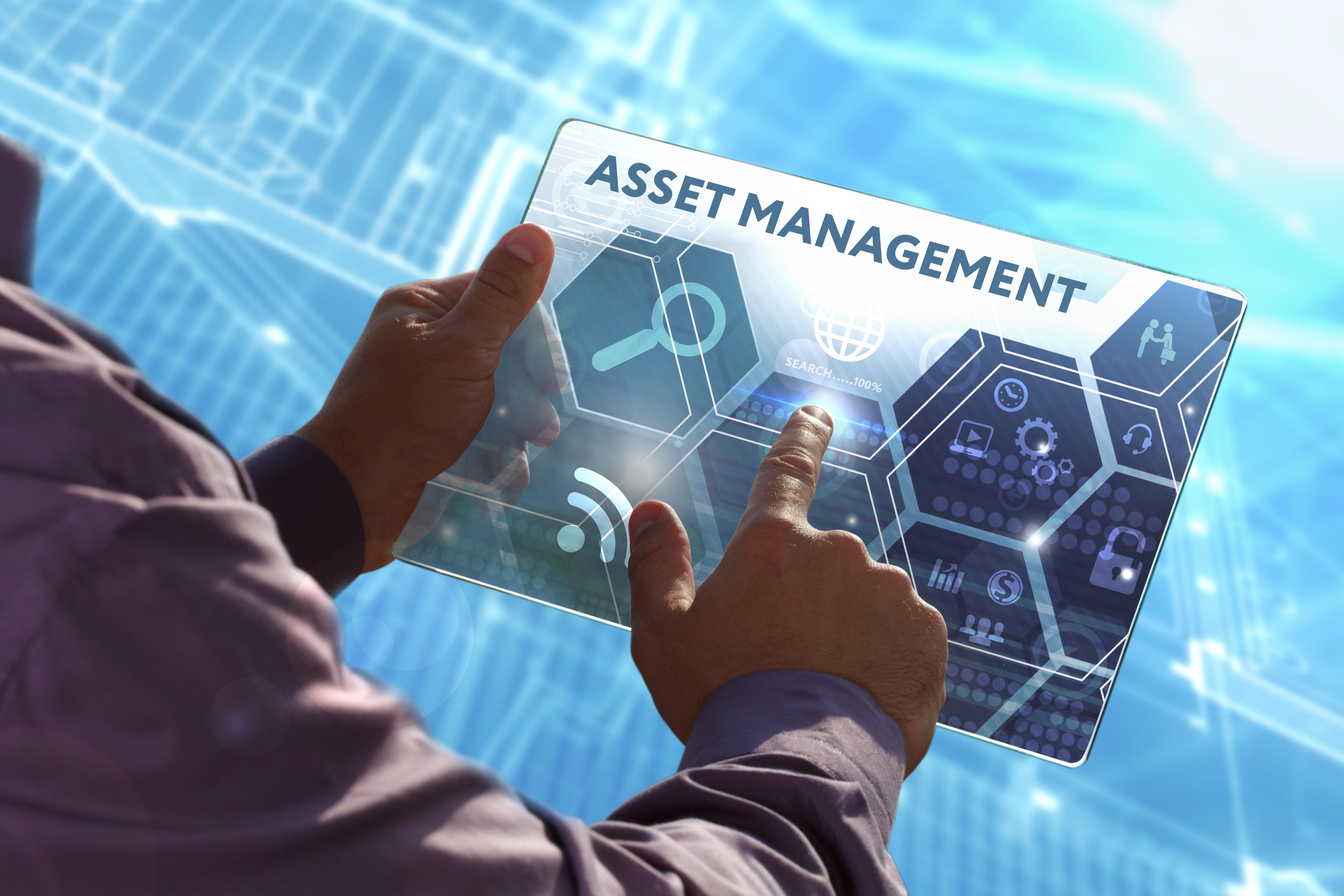 Asset Verification Survey