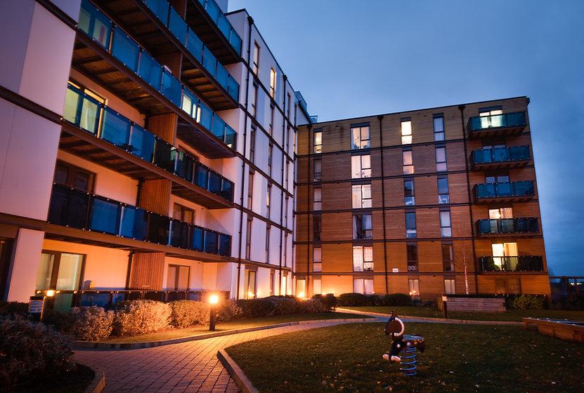 Pulse Development in Colindale, London,