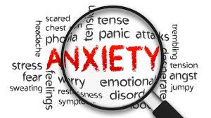 Is There a Message Behind Your Anxiety Attack?