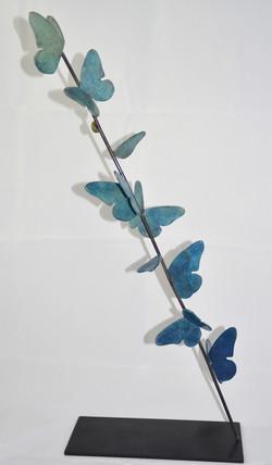 Les Fées Papillons