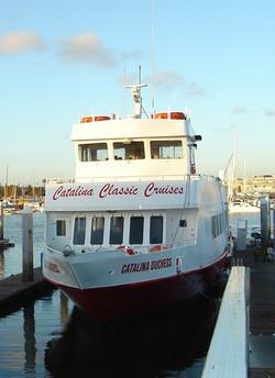 Catalina Duchess
