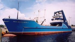 Sea Watcher I