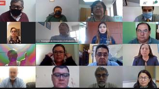 CFT de Tarapacá convalida 155 módulos con liceos y colegios de la enseñanza media técnico profesiona