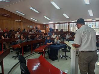 CFT de Tarapacá fortalece el proceso de enseñanza aprendizaje a través de plataforma web