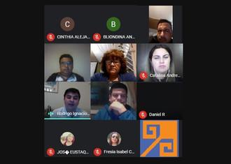 Estudiantes ampliaron sus conocimientos de Marketing y Negocios con el Centro de Negocios de SERCOTE