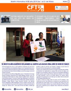 Boletín N°80 CFT de Tarapacá1