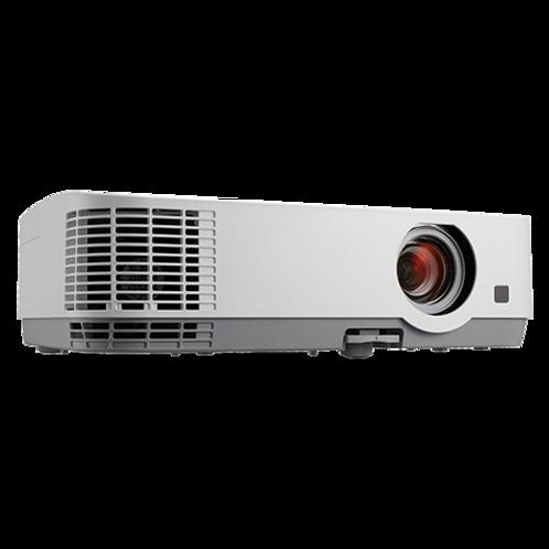 Nec ME 331X Projector
