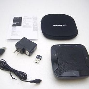 Plantronics Calisto P620-M Bluetooth USB Speakerphone - MicroSoft Lync