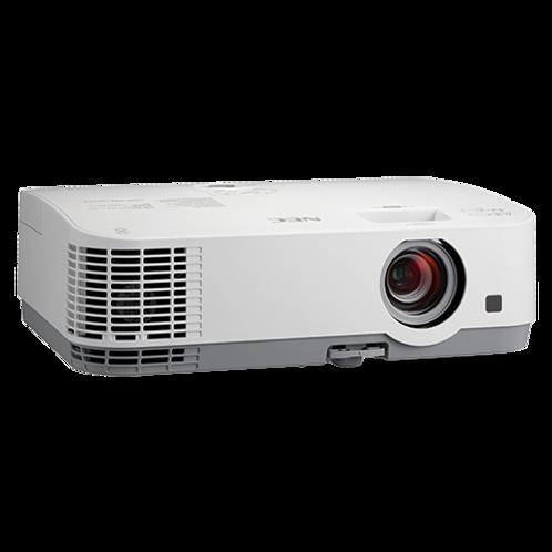 NEC ME401W Projector