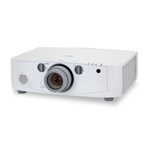 NEC PA703W 13ZL Projector