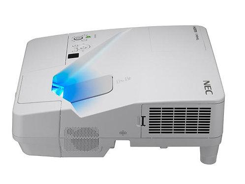 NEC UM 301X Projector