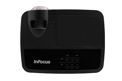 InFocus IN124STx projector