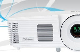 Optoma W402 Projector