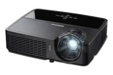 InFocus IN116xa Projector