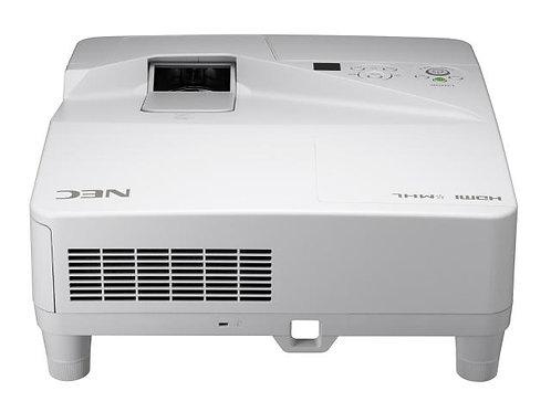 NEC UM 301W Projector