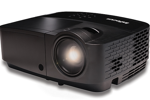 InFocus IN124x projector