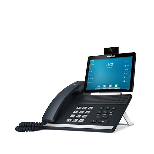Yealink T48S-SFB SIP Phone- Skype for Business Edition (T48S-SFB)40