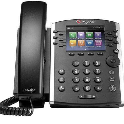Polycom VVX-510 Phone