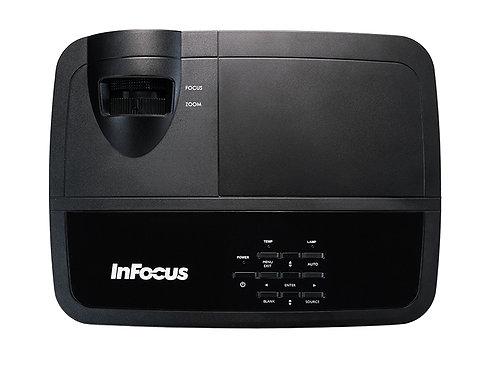 InFocus IN2124x Projector