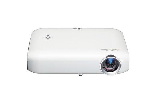 LG PW1000 Minibeam LED Projector