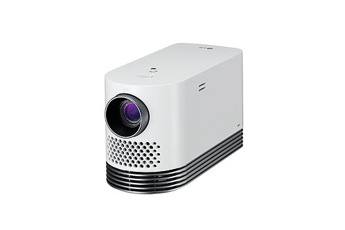 LG HF80JG Portable Laser Projector