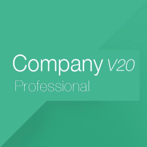 Company V20 Professional